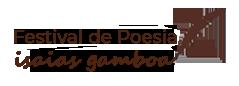 "Festival de Poesía de Cali ""Isaías Gamboa"""